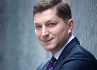 Marcin Leja, prezes zarządu CVI Dom Maklerski