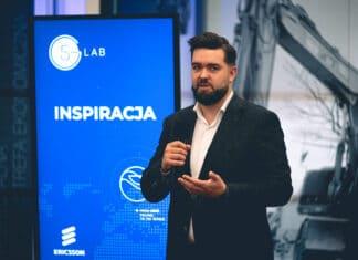 Marcin Sugak Ericsson