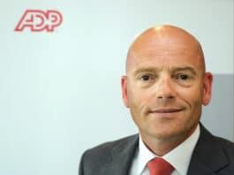 Martijn Brand -Dyrektor Generalny na Europę Środkową w ADP
