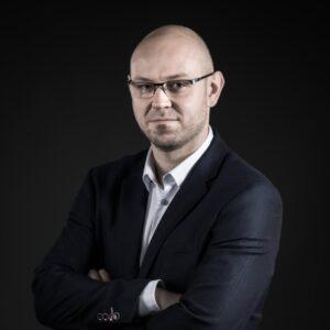 Mikołaj Zając – prezes Conperio fot.2
