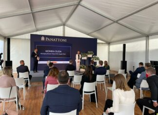 Monika Duda – Managing Director Poland DHL Supply Chain