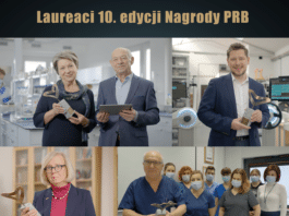 PRB laureaci 2021 nagroda