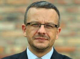 Paweł Barski fot Jacek Barcz