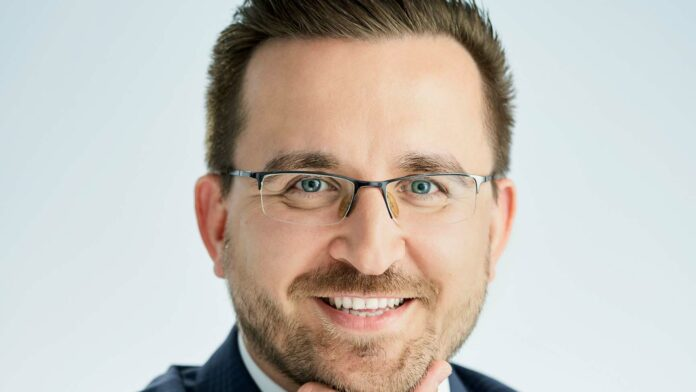 Radosław Szafrański Executive Director, Country Head of PageGroup Poland