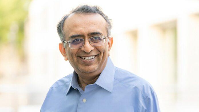 Raghu Raghurama – CEO VMware