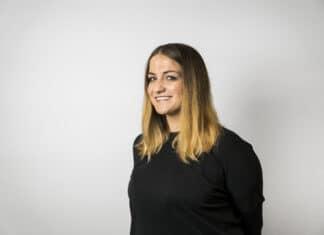 Róża Szafranek CEO HR Hints