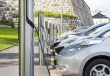 Smochody elektryczne elektromobilność