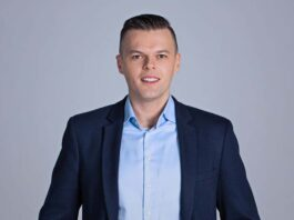 Tomasz Bujok, CEO No Fluff Jobs