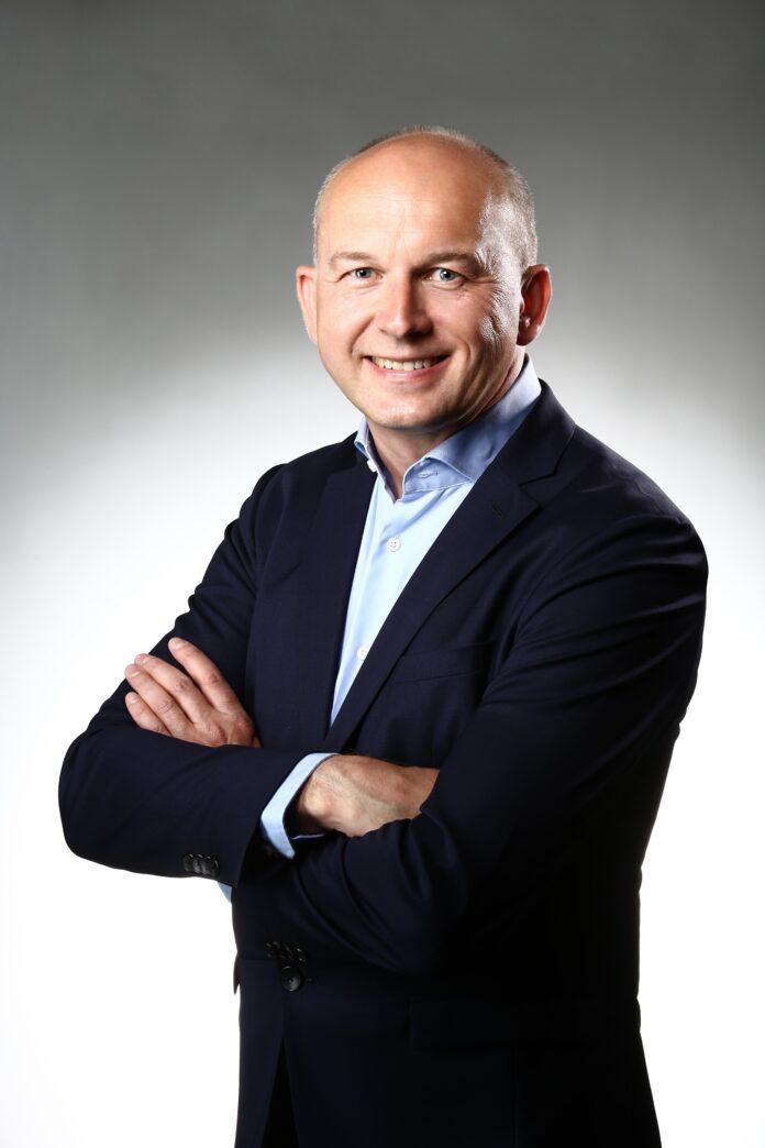Tomasz Waligórski Intermarche