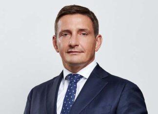 Wojciech Zaskórski, General Manager Lenovo Polska