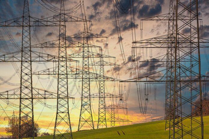 prąd energia