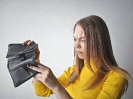 problemy ze spłatą długu