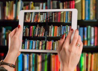 tablet ebook