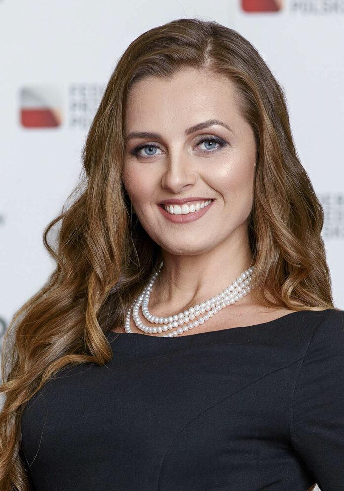 Swietłana Walczak, ekspert ds.polityki migracyjnej Federacji Przedsiębiorców Polskich (FPP)