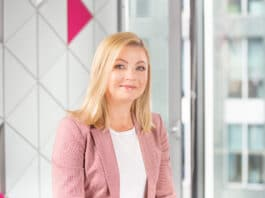Agata Chrzanowska, Prezes Millennium Banku Hipotecznego