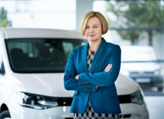 Agnieszka Olenderek
