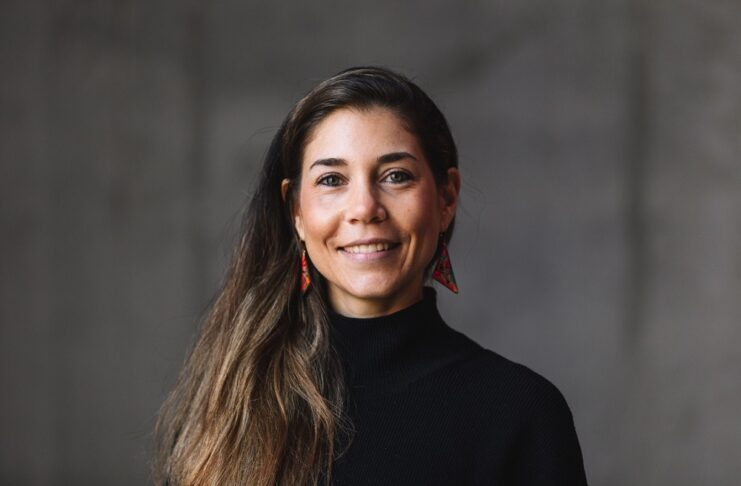 Sophia Rödiger, dyrektor generalna bloXmove