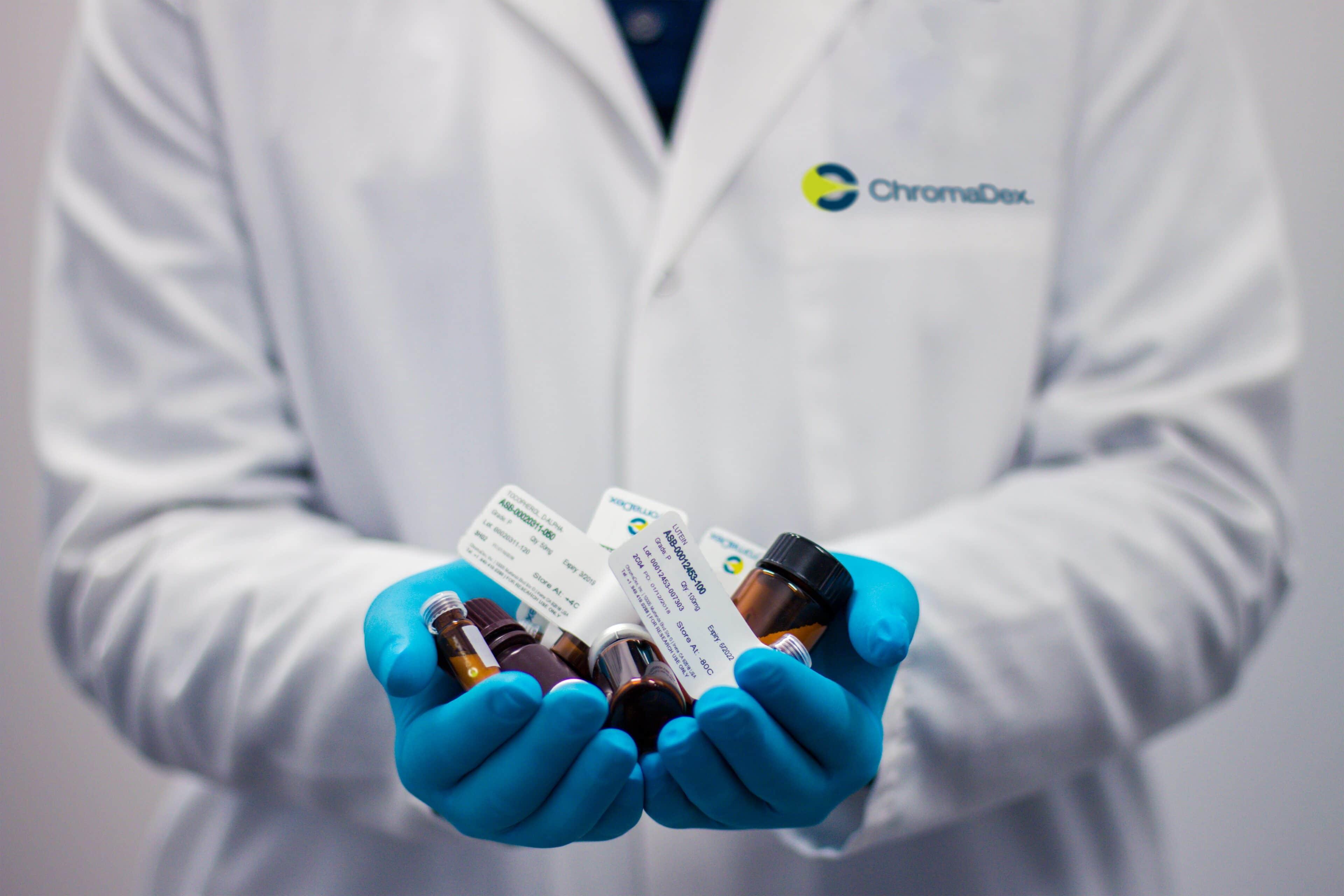 Dlaczego warto podjąć pracę w branży farmaceutycznej