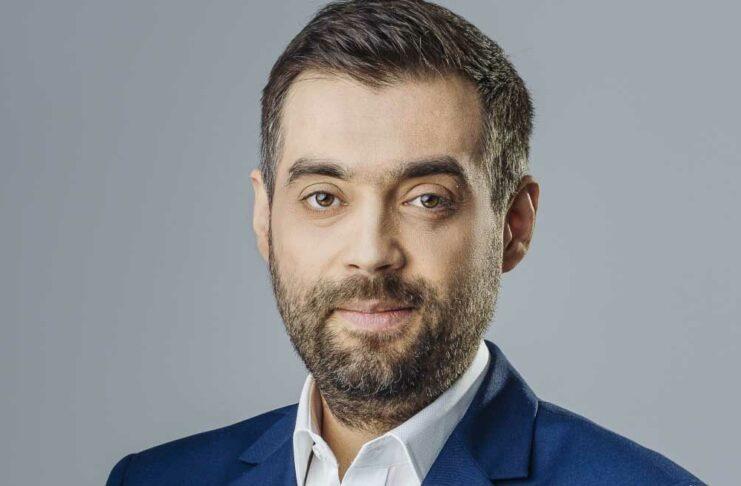 Dr inż. Tomasz Zieliński – Prezes Zarządu Polskiej Izby Przemysłu Chemicznego