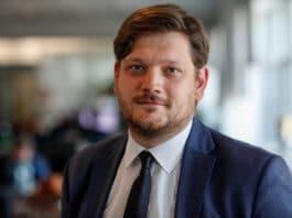 Ignacy Morawski, dyrektor SpotData