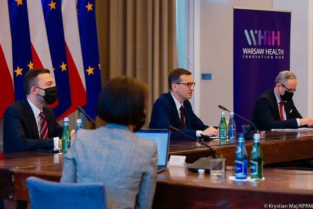 Inauguracja Warsaw Health Innovation Hub (3)