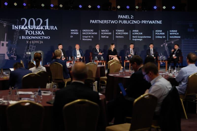 Infrastruktura Polska i Budownictwo 2021 (1)