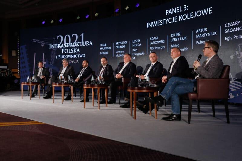 Infrastruktura Polska i Budownictwo 2021 (2)