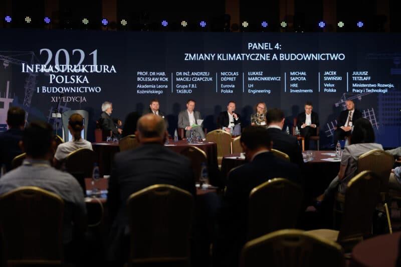 Infrastruktura Polska i Budownictwo 2021 (3)