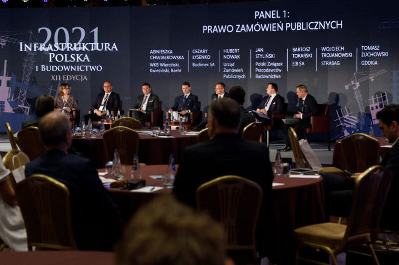 Infrastruktura Polska i Budownictwo 2021 (6)