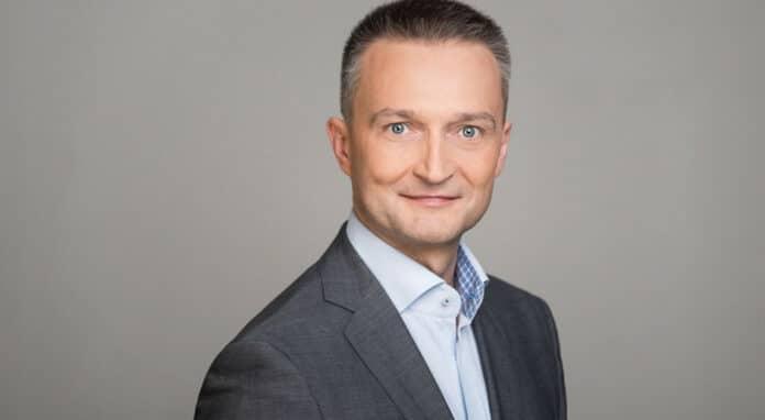 Jacek Wiśniewski, prezes Nexery