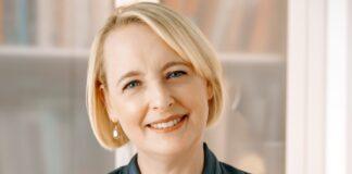 Julie Sweet, CEO Accenture