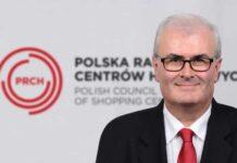 Krzysztof Poznański, dyrektor zarządzający PRCH
