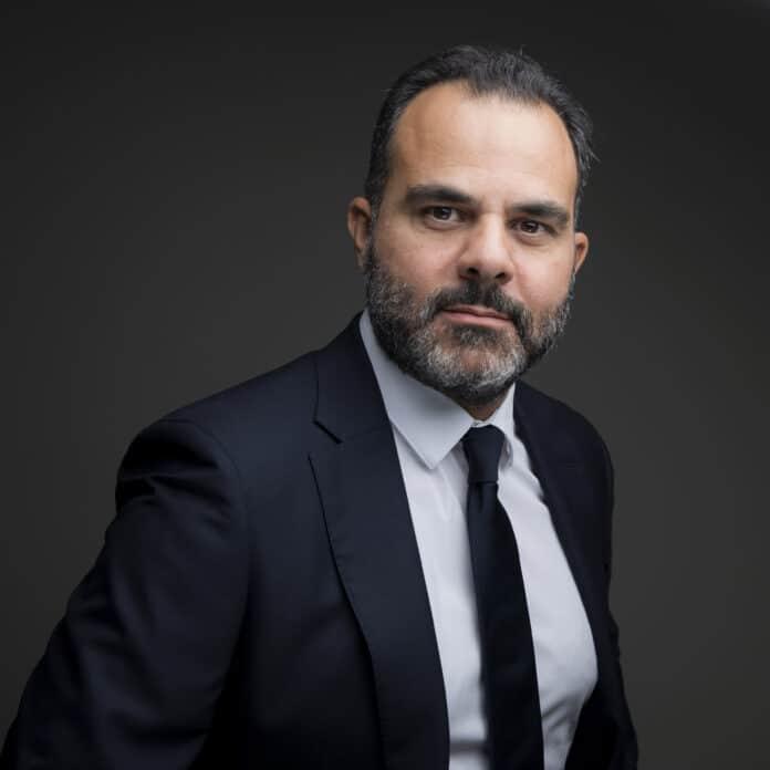 Mansour Khalife