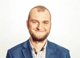 Michał Kitkowski, prezes gdańskiej firmy SunSol