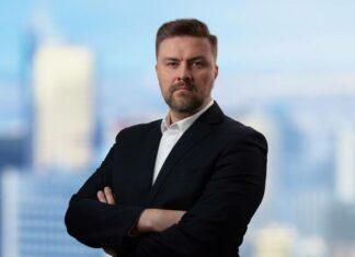 Stan McGowan, współzałożyciel oraz dyrektor marketingu i sprzedaży Foods Brothers
