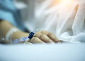 szpital opieka medyczna