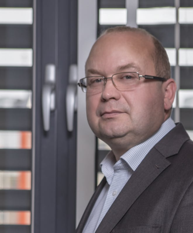 Zbigniew Wysocki Prezes Polskiej Grupy Supermarketów