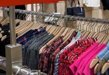 ubrania sklep odzież