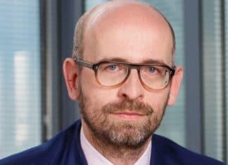 Adam Mariuk, prezes Fundacji Deloitte Polska