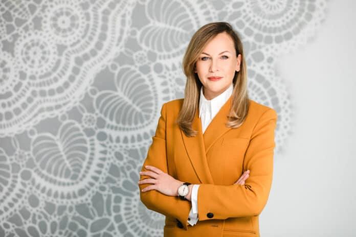 Agata Janda, Dyrektor Działu Doradztwa Hotelowego, JLL