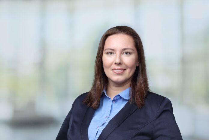 Agnieszka Giermakowska Savills