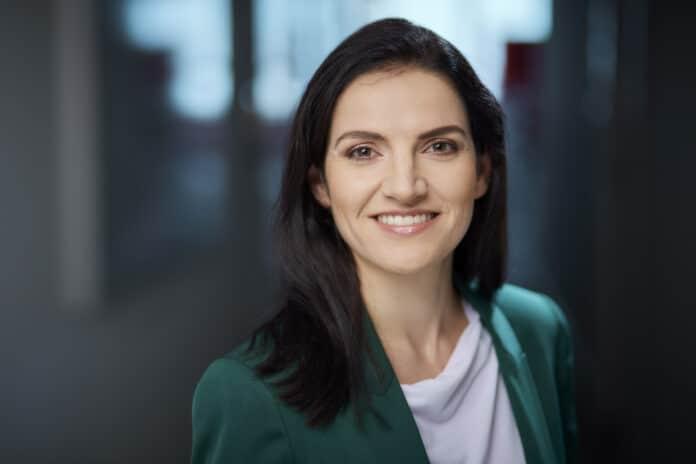 Aleksandra Gawlas-Wilińska na czele nowego działu w Laundry Home Care Henkla