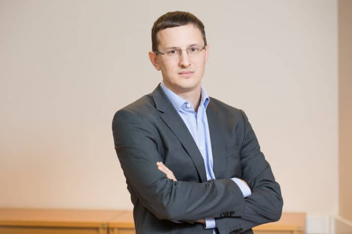 Andrey Alekseenko – Teradata