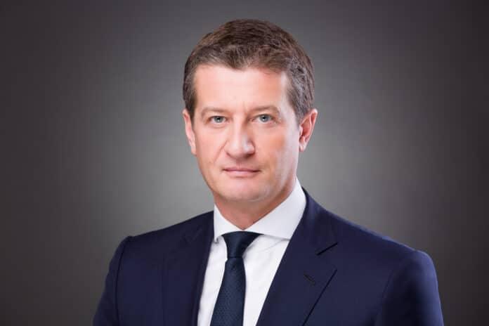 Bartosz Kazimierczuk – CEO Deli2