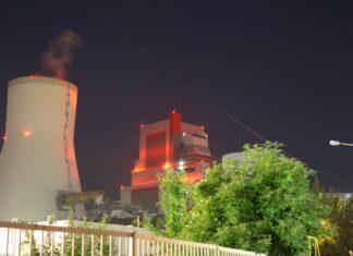 Blok 7 o mocy 496 MW w Elektrowni Turów