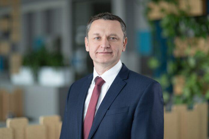 Chmielewski Maciej Colliers