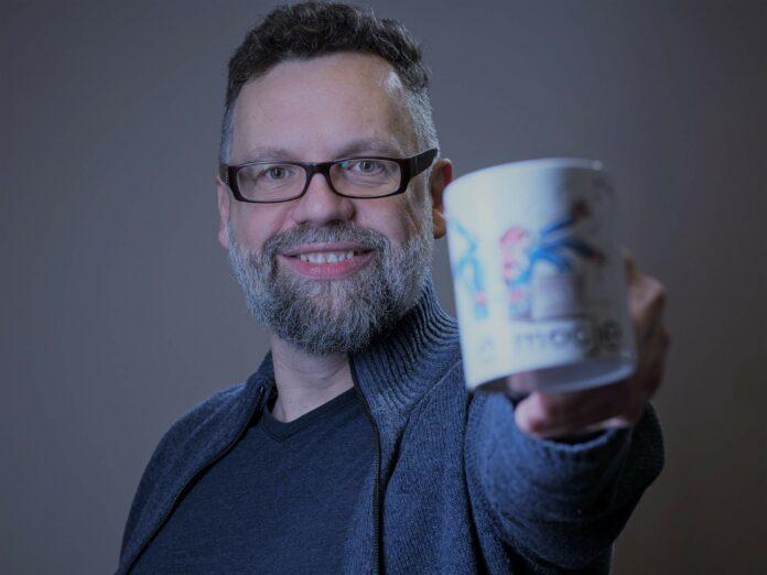 Damian Grimling CEO Sentimenti