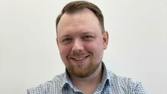 Damian Szymański Prezes Zarządu Render Cube SA
