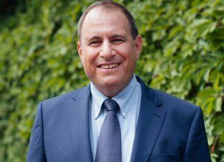 Eyal Keltsh, Wiceprezes Zarządu ROBYG