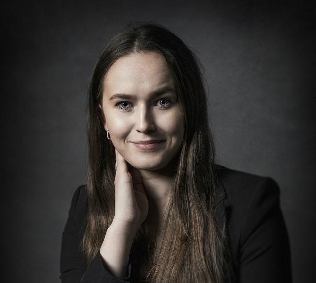 Ilona Kiejdo